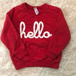 hello apparel